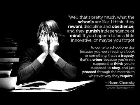 John Taylor Gatto - The Purpose of Schooling - YouTube