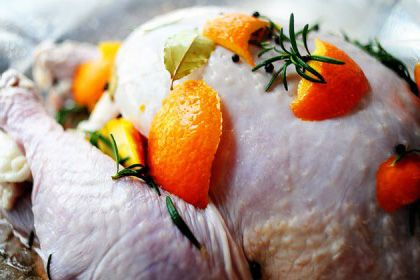 Simple & Easy – My Favorite Turkey Brine @fiance9