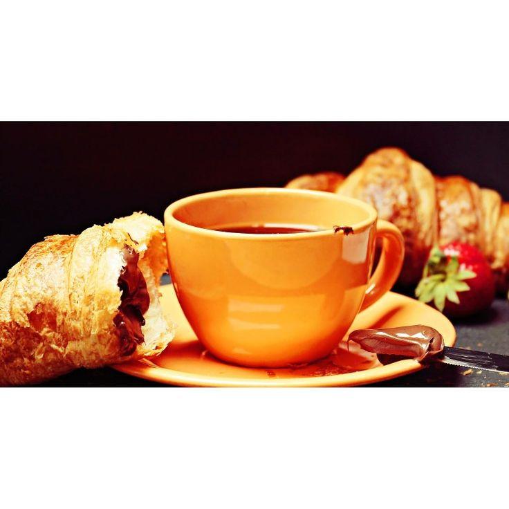 Quando si agisce cresce il coraggio quando si rimanda  cresce la paura.  #goodmorning #breakfast #coffee #food