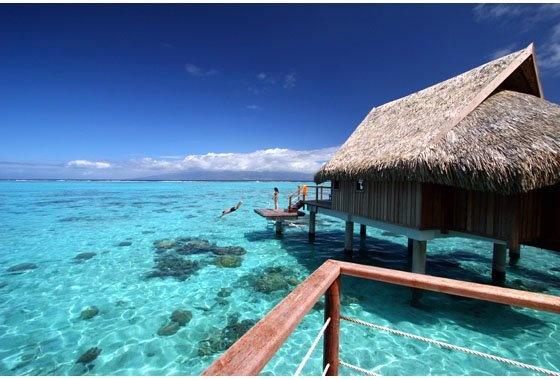 Ora Beach, Seram Island, Maluku
