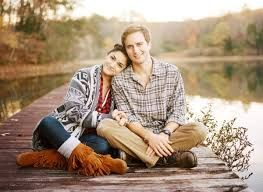 fall engagement photo ideas - Google Search