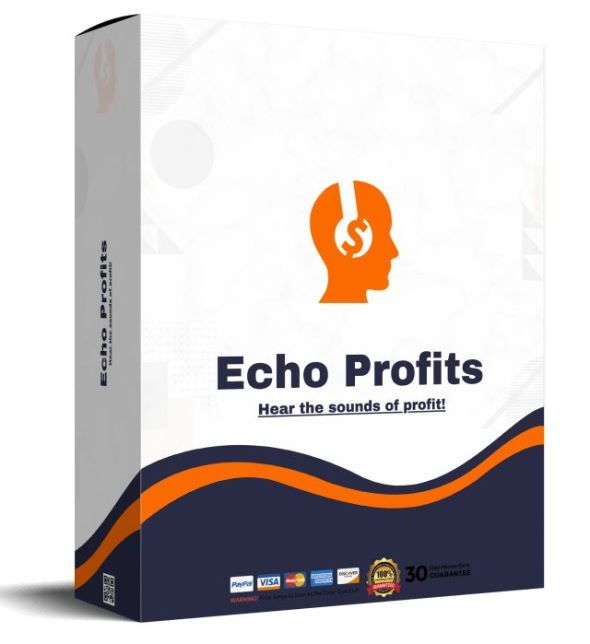 Echo Profits Hear The Sound Of Profit