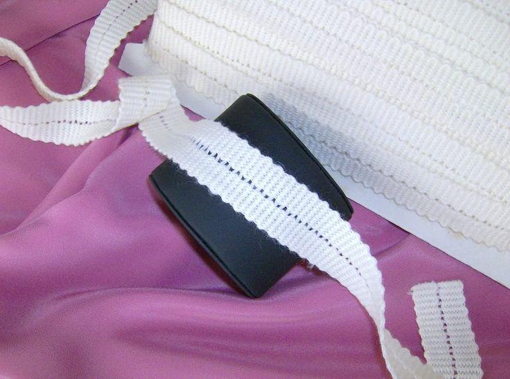 Nastro sbieco - Passamaneria bordino - un prodotto unico di CREATIVA-ROSETTA su DaWanda
