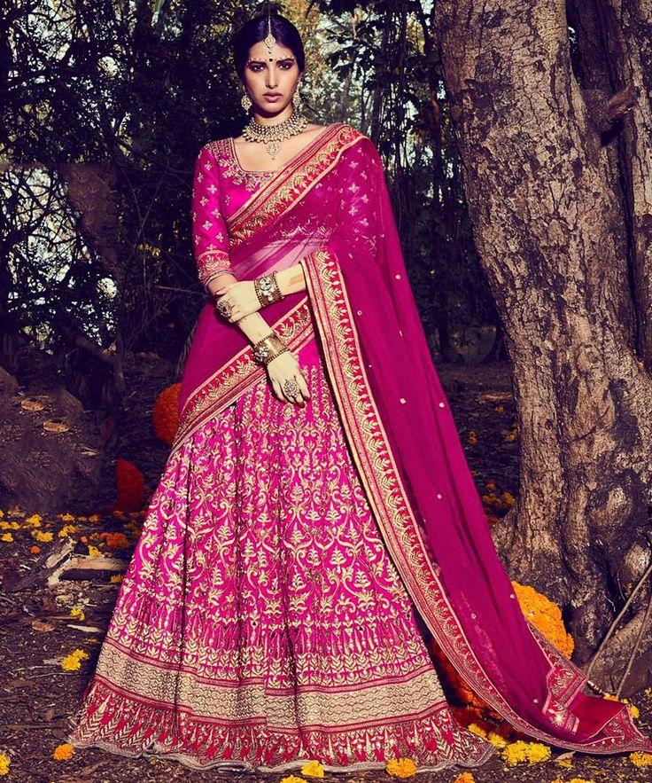 Rajwadi Style Bhagalpuri silk Lehenga choli for Nri Brides