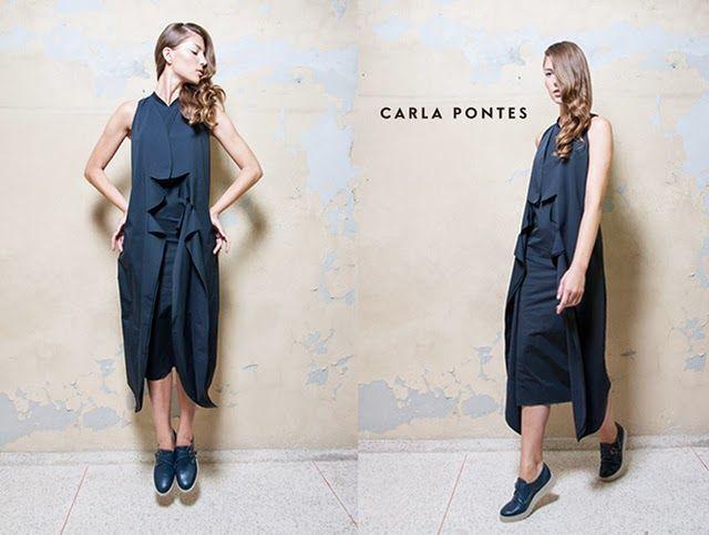 The Fashion Scout: PARIS SHOWROOMS| Portuguese Spotlight SS15
