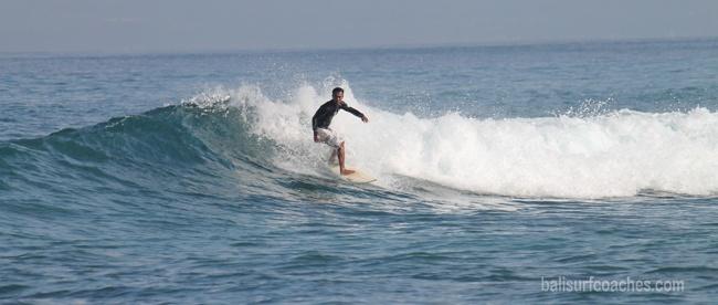 Lembongan Reef | Bali Surf Coaches