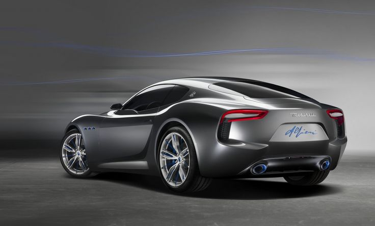 21 Coolest Cars At The 2014 LA Auto Show - Business Insider