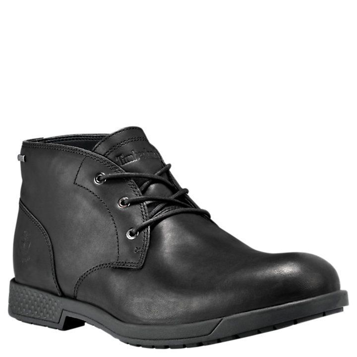 Chukka boots, Boots, Mens waterproof boots