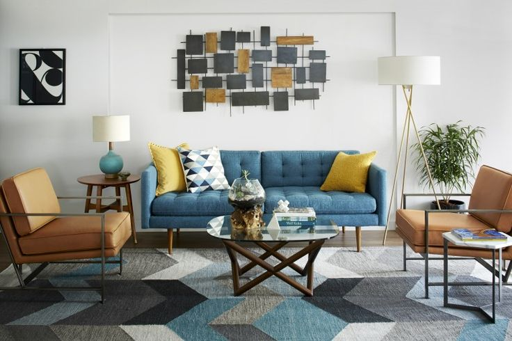 33 Best West Elm Workspace With Inscape Images On