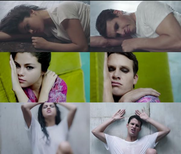 Daniel Tosh Recreates Selena Gomez's 'Good For You' & It's Amazing —Watch