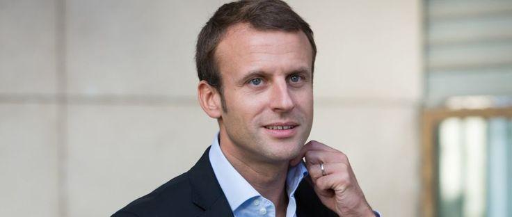 """Emmanuel Macron se défend d'être homosexuel : """"Je n'ai pas de double vie"""""""