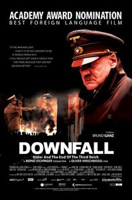 Downfall (2004)Η ΠΤΩΣΗ - Christian And Sociable Movies