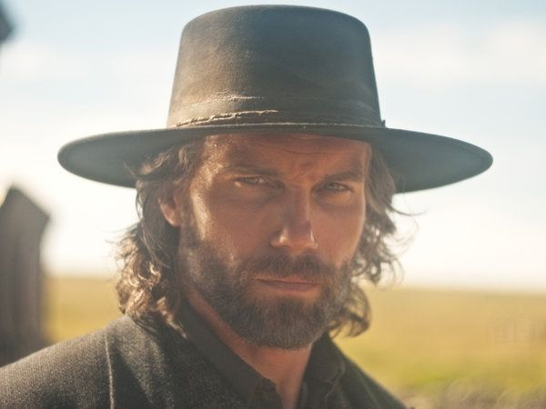 SATURDAY SAAA-LUTE! ANSON MOUNT!! | Kirsten Lynn Wild West