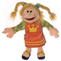 Living Puppets® Handpuppe Jennylein 35 cm W241