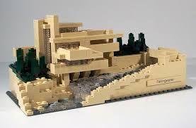 Resultado de imagen para lego architecture