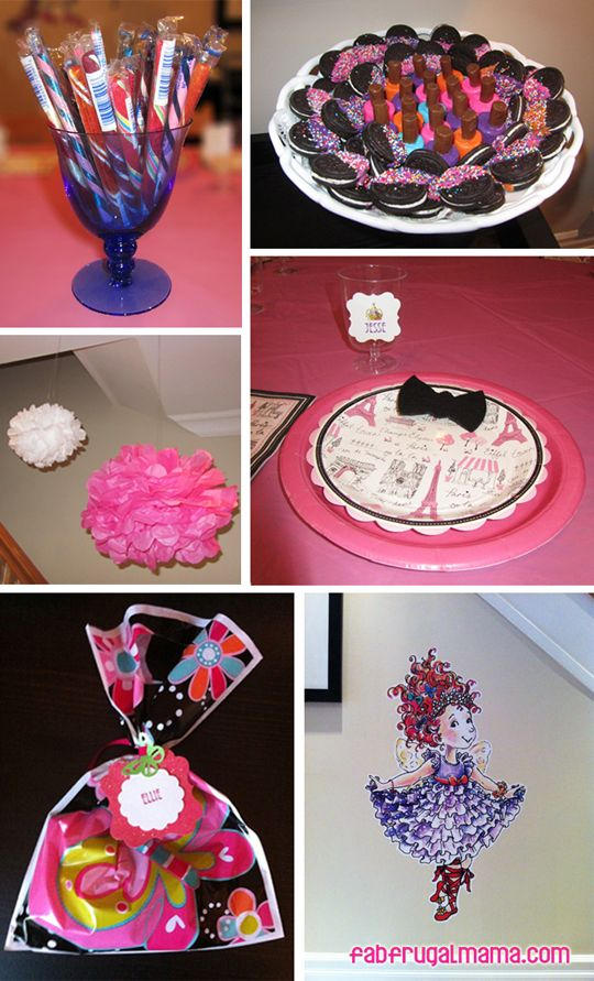 134 best Birthday party ideas images on Pinterest | Biscuits, Food ...