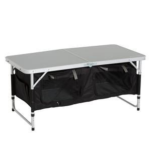 EUROHIKE Basecamp Storage Table