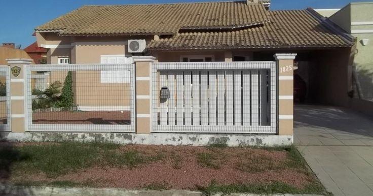 COSTA GODOY - Casa para Venda/Aluguel em Imbé