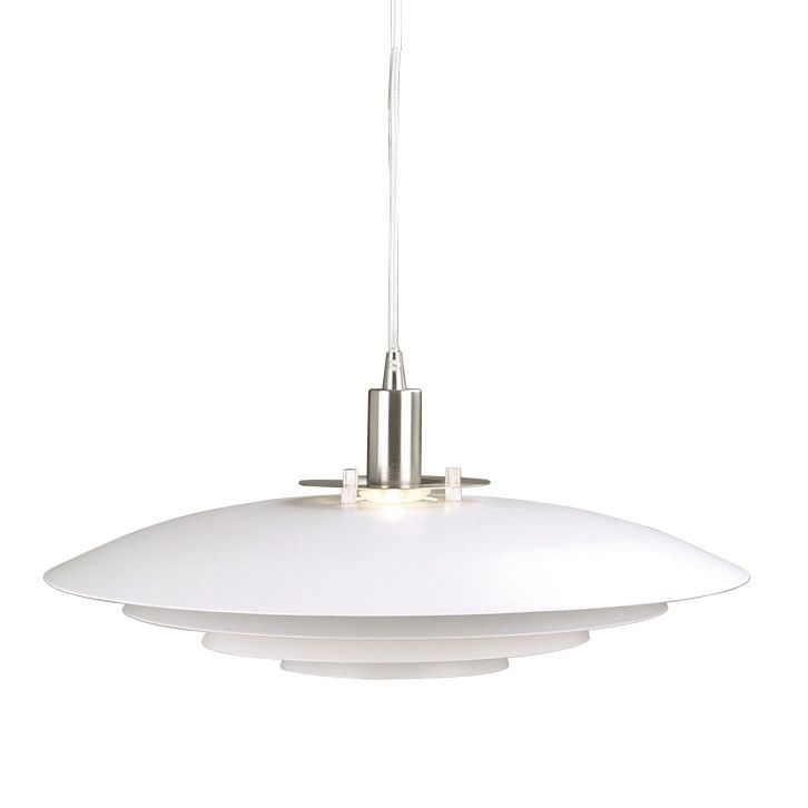 Nordlux Bretagne 1 Light Bowl Pendant