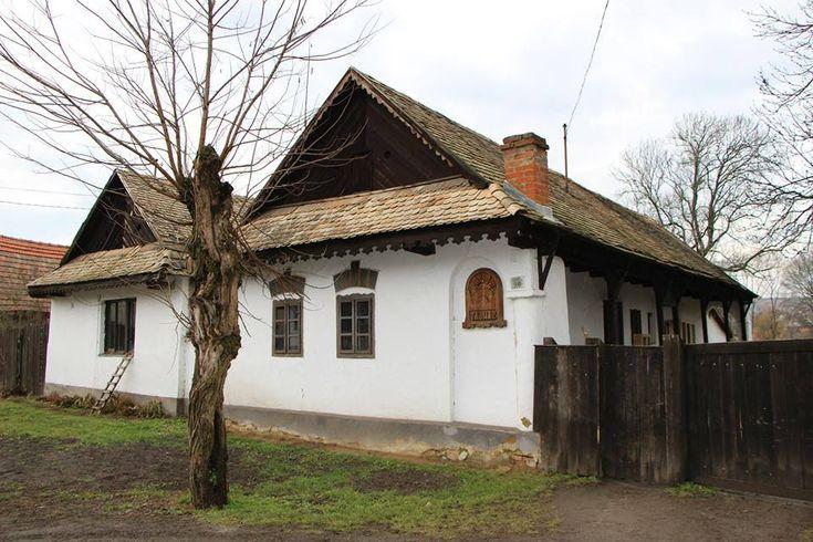 Bátonyterenye, Kisterenye, Faluház fotó: Csépai Attila.