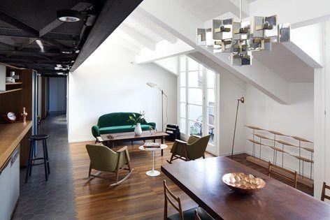 Moscova House, Milan, 2014 - Studio GUM