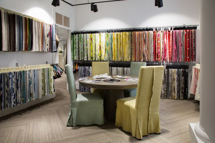 St Leger & Viney Durban Showroom