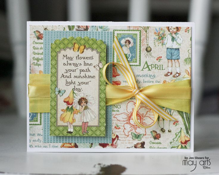 Card Making Ideas With Ribbon Part - 48: Card Making With Ribbon
