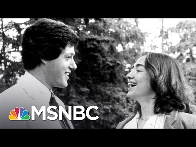 October 11, 1975: SNL Premieres, Bill And Hillary Clinton Marry, 'Born To Run' Tops Charts | MSNBC