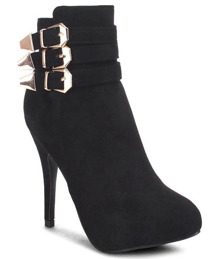 Get Glamr Black Stiletto Boots, http://www.snapdeal.com/product/get-glamr-black-stiletto-boots/905690497
