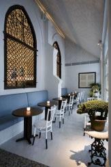 TAKENOUCHI WEBB - The White Rabbit Restaurant