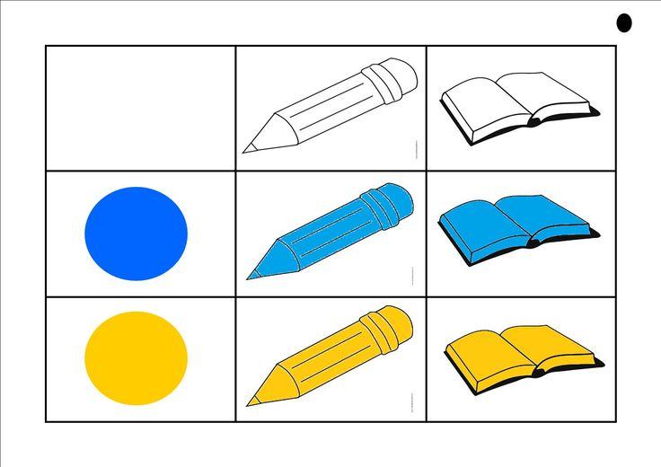 Matrix boeken (makkelijk 1)