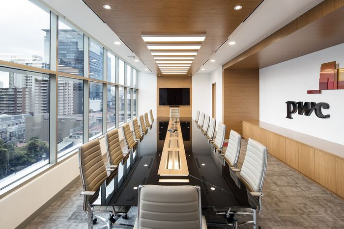 PWC Offices - Panama City - Office Snapshots