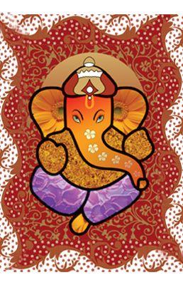 ॐ ❤ Ganesha