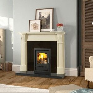 Henley the Faro 55  Categories: Henley Stoves, Stove Brands, Stoves & Fireplaces  http://www.homeandgardendirect.ie/product/the-faro-55/  MCD Home and Garden