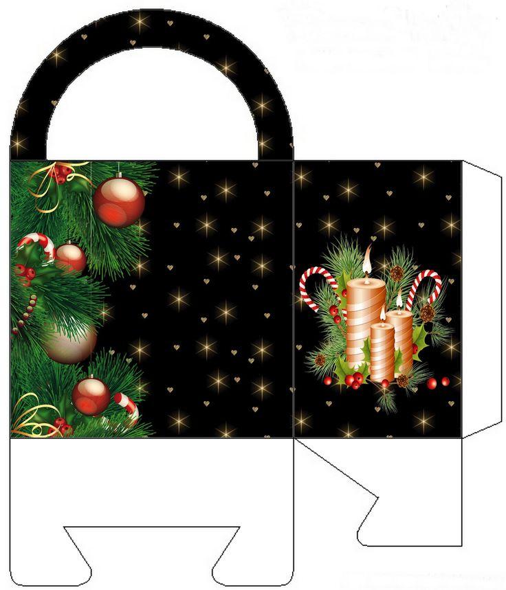 JB free holiday printable