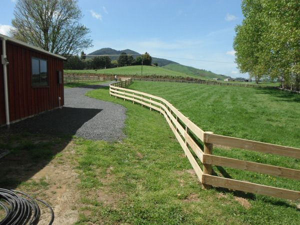Fences Gates & More Ltd is NZ's one of the leading company that provides the best Farm Fencing in Waikato. We have a high qualified technical team that has over five years experience in Farm Fencing.