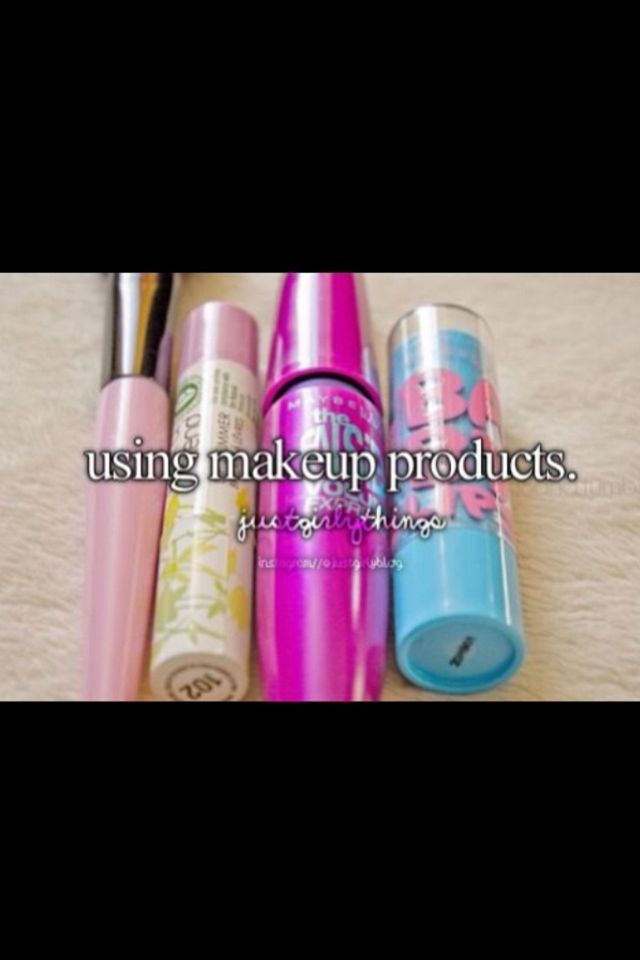 Things Makeup: 663 Best Just Girly Things Images On Pinterest