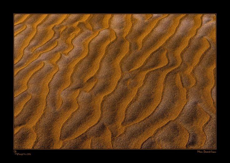 Sadegh Miri · Mesr Desert-Isfahan Province, Iran