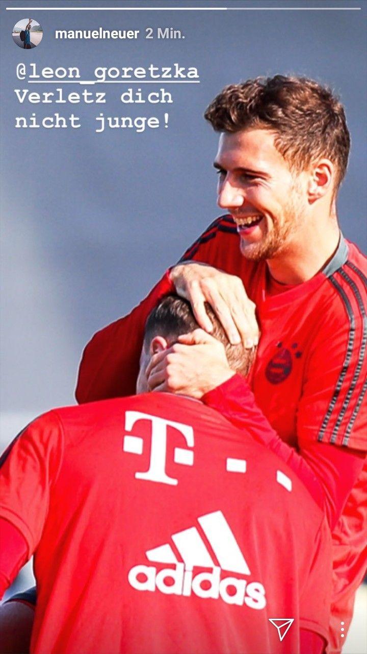 Pin De Janne Lima Em Manuel Neuer