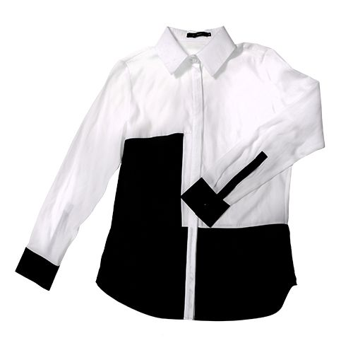 Jo Borkett Shirt