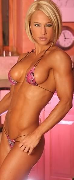 fitness beauties | Female Fitness Babes!