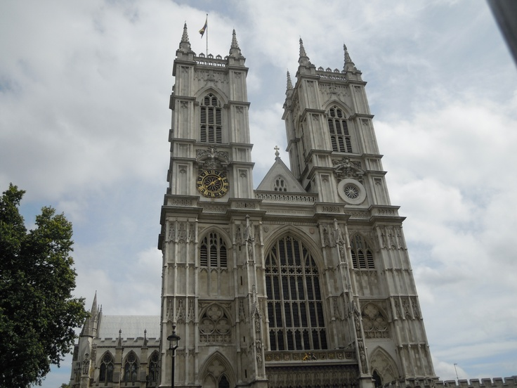 Westminster is Westminster,not needs any word:-)