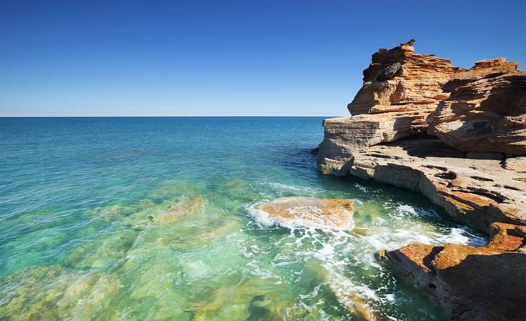 The best of Broome and the Kimberleys. Find out more at www.racqliving.com.au