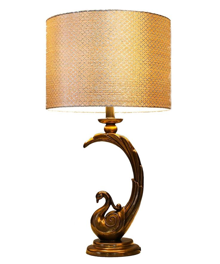 Beautiful Art Deco Lamps. Stylish designs for your home or for your office. A creative lighting option to brighten your life.