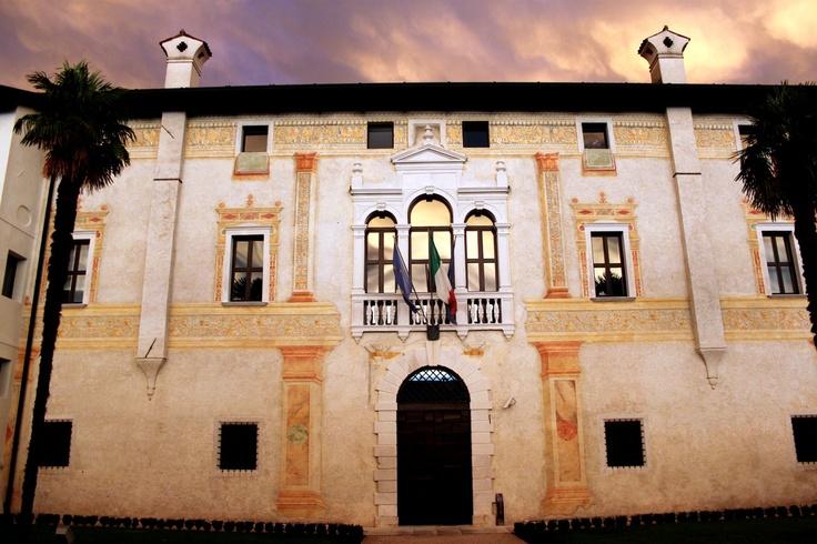 Municipio #Spilimbergo 2012