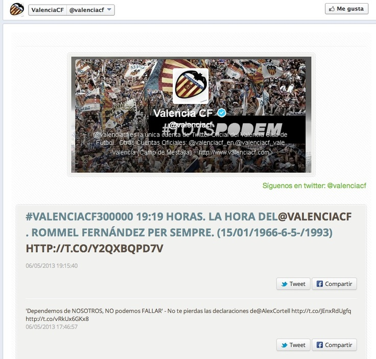 Valencia Club de Futbol