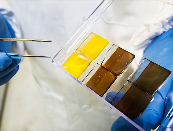 "A First For Perovskite Solar Cells: Quantum Dots & ""Exceptional"" Efficiency"