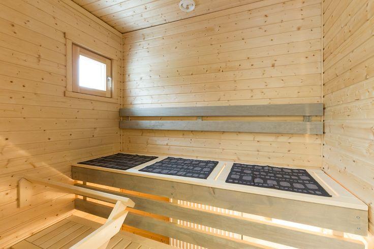 Suometar-talo (2h+k+s, 81,5 m²+yläkerta 38 m²)