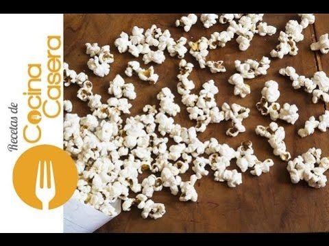 Los beneficios de comer palomitas de maíz - Recetas de Cocina Casera - Recetas…