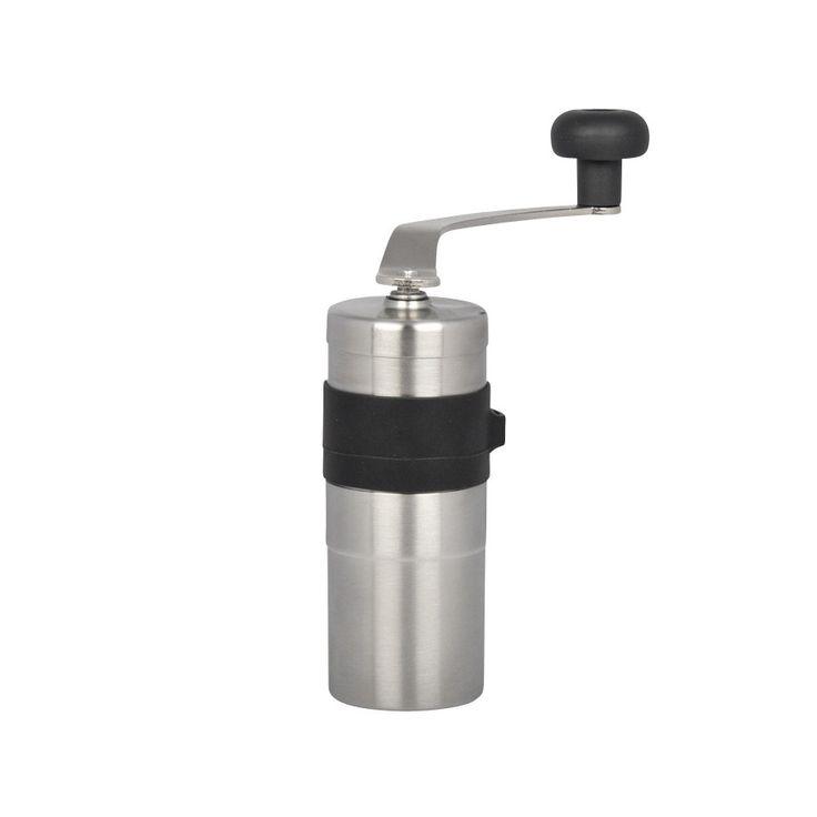 Porlex - Mini Stainless Steel Coffee Grinder